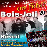 Bois Joli 20th Anniversary Celebration