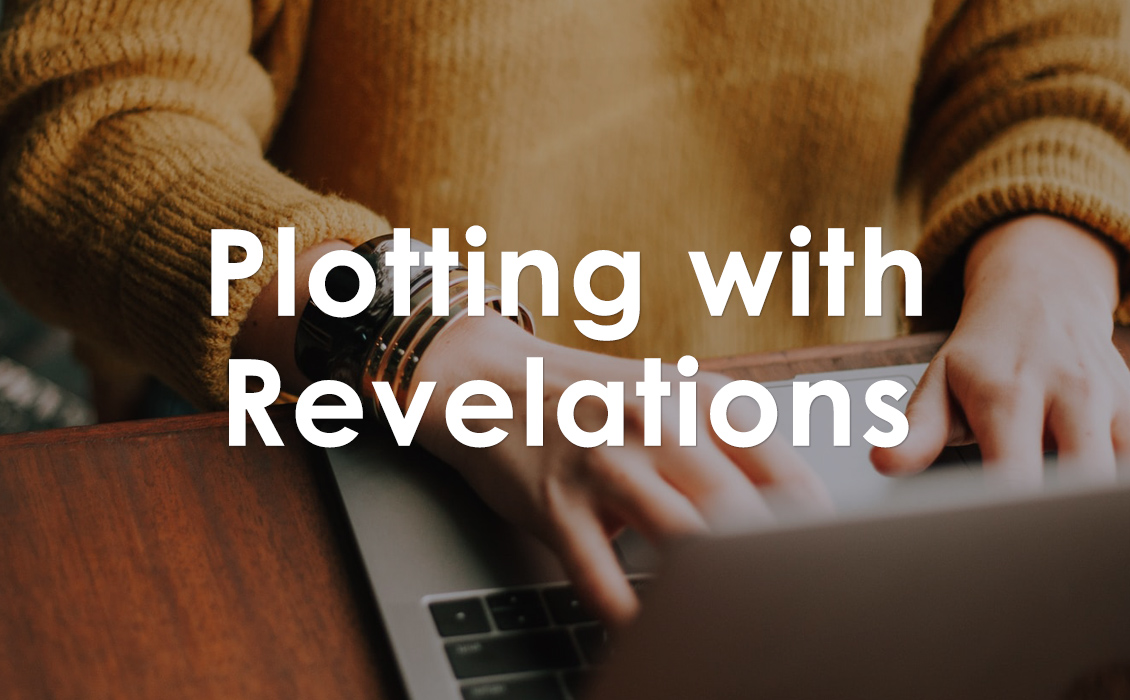 Plotting with Revealtions