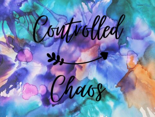 Controlled Chaos Logo
