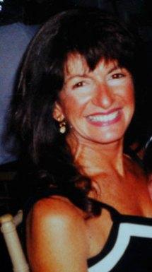 Monica Jordan - Mindfulness Fascilitator