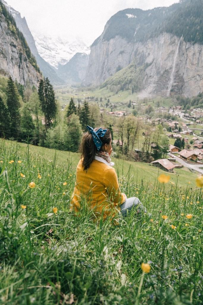 10 Breathtaking Things to Do in Dreamy Lauterbrunnen, Switzerland
