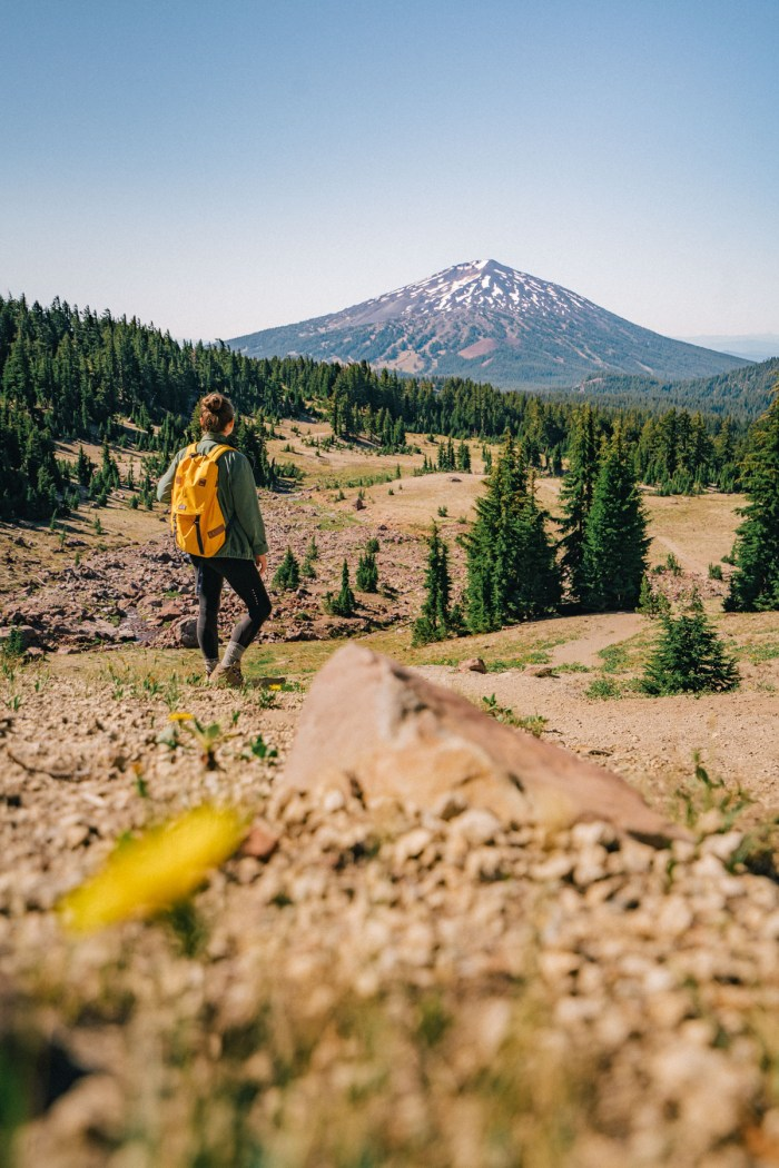 20+ JAW-DROPPING Hikes Near Bend, Oregon (+Video)