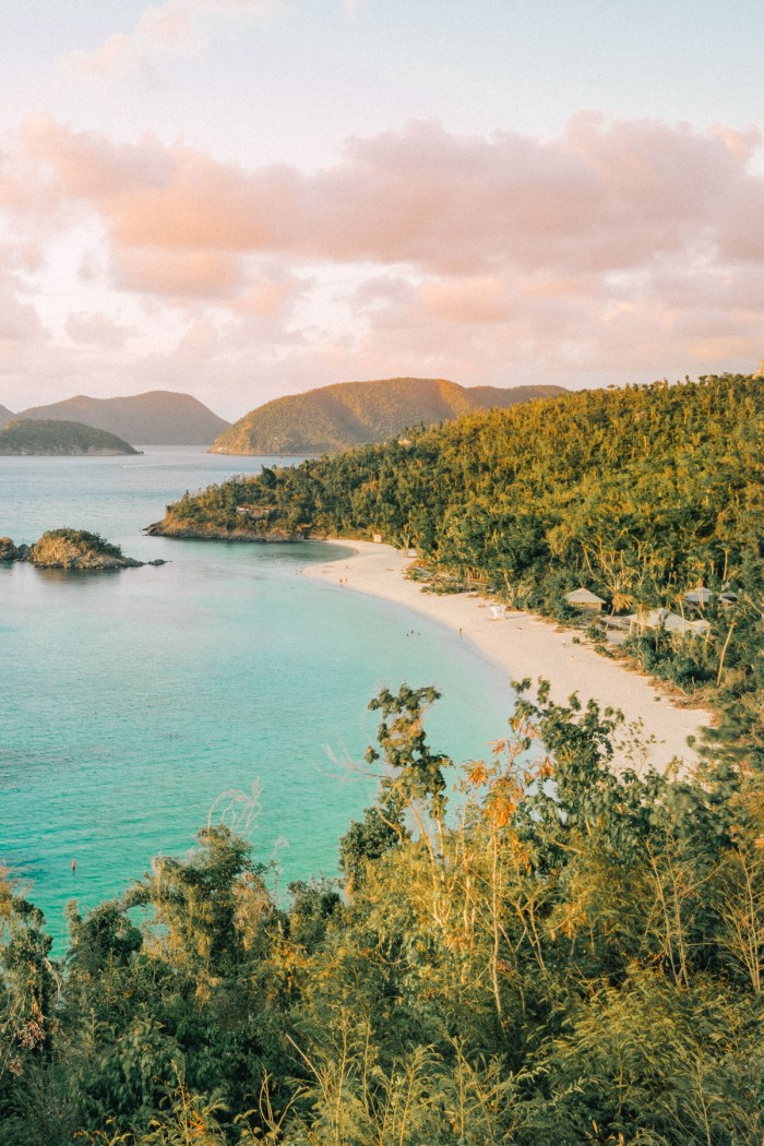 The 8 Best Hikes in Virgin Islands National Park