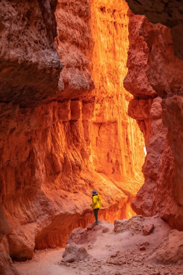 6 Breathtaking Hikes in Bryce Canyon National Park