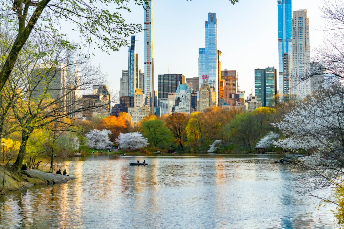 interesting facts about New York City NYC Facts