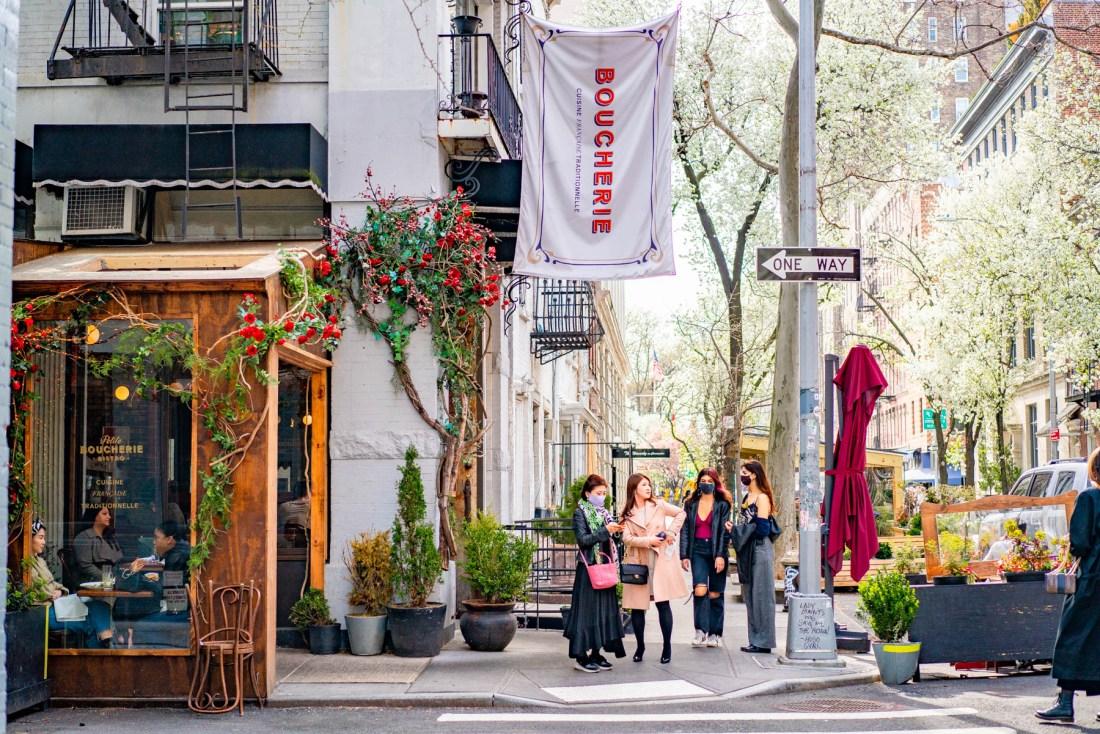 boucherie new york city
