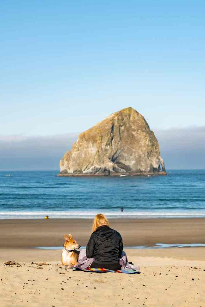 12 EPIC Campgrounds at the Oregon Coast