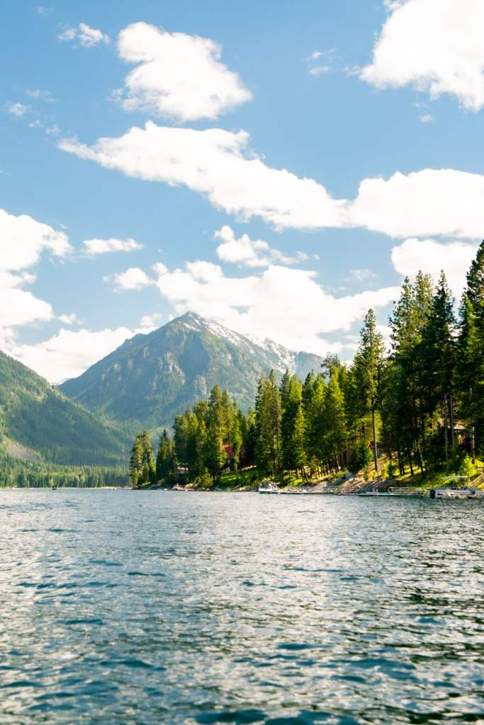12 LEGENDARY Oregon Lakes Perfect for Escaping the Summer Heat (+Photo Proof)