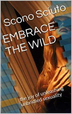 embrace the wild