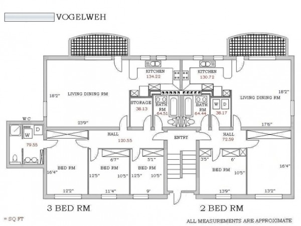Army Family House Plans