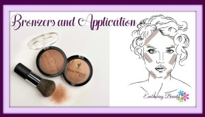 Bronzer : Application and which Colour to Choose
