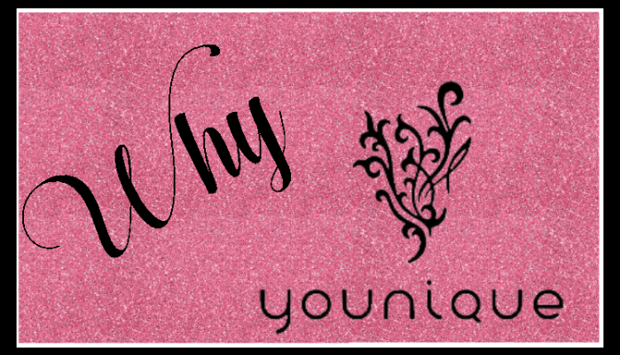 Why did I Pick Younique as a Direct Sales Company?