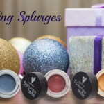Sparkling Splurges – Younique's 2017 December Kudos