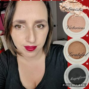 Sparkling Splurges Younique December Kudos Embracing Beauty with Kim Willis