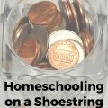 6 tips for homeschooling on a shoestring budget | how to stretch your homeschool budget