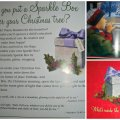 #TheSparkleBox Christmas book
