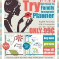 #Homeschool Planner Well Planned Day