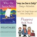 Poppins Book Nook Folktales May 2014