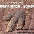 Dinosaur National Monument {Awesome Science DVD review}