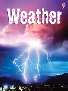 Weather internet-linked book
