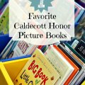 Our 7 Favorite Caldecott Honor Picture Books at embracingdestinyblog.com