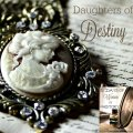 Daughters of Destiny ~ 31 Days of Women in History