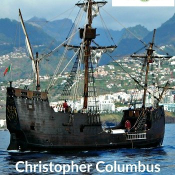 Free & Frugal Christopher Columbus Homeschool Resources