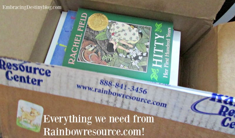 Resources & supplements for Above & Beyond Five in a Row from Rainbow Resource!