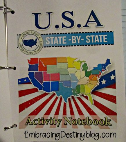 usa geography