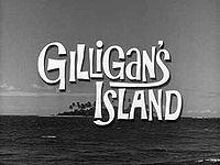 Gilligan's Island Title Card