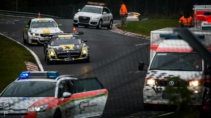 VLN - Race 17.10.2015