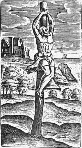 Justus_Lipsius_Crux_Simplex_1629