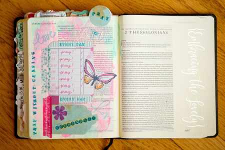 Do You Need Some Creative Tips to Help You Find Ways to Pray Throughout Your Day?