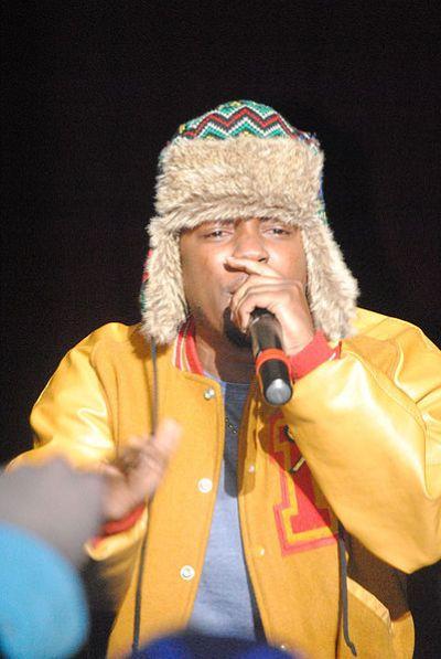 Kendrick Lamar 2011