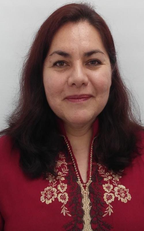 Aguirre Benítez Elsa Liliana