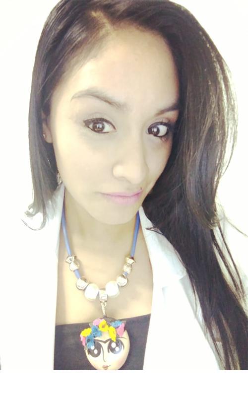 Castillo Moreno Jessica Jannet