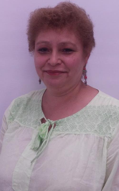 Mata Santibañez María Victoria
