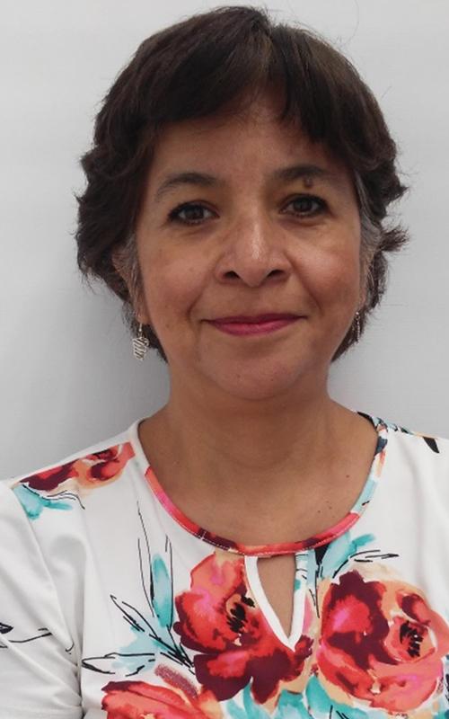 Peralta Delgado Irma