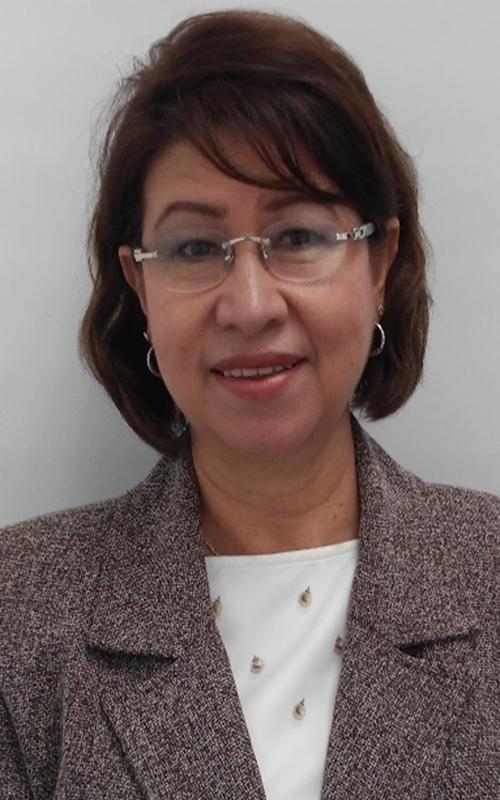Rodríguez Maldonado Emma