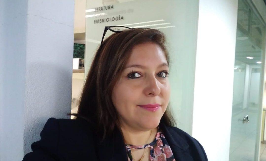 Rosalinda Intriago Mora