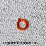peking knot