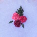ring knot flower
