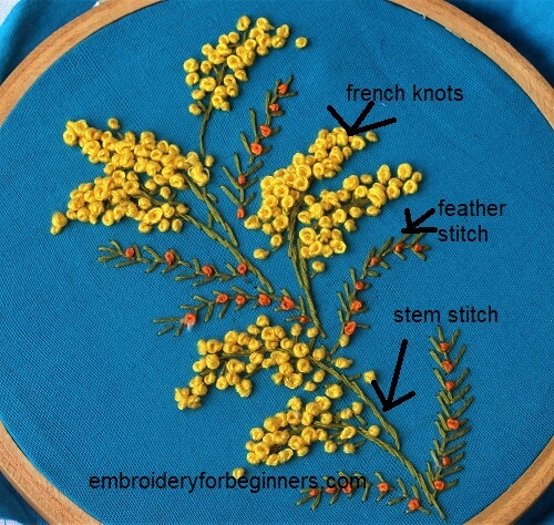 embroider along with me series 6