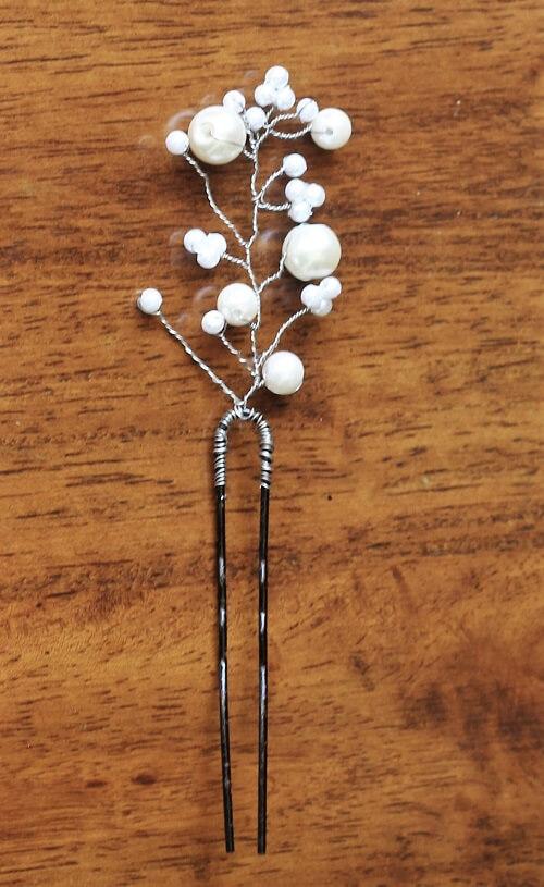 bridal clip