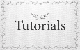 Embroidery Gatherings - Learn to digitize embroidery designs with Floriani FTCU. Download this FREE tutorial here: http://embroiderygatherings.com/floriani_tutorials/