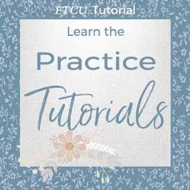 step-three FTCU practice tutorials