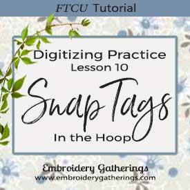 FTCU Practice Lesson 10