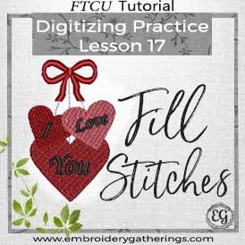 FTCU Digitizing Practice Lesson 17-hearts