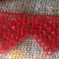 Red Heart lace FSL (free download)