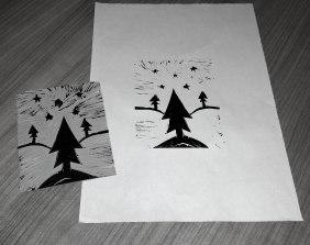 Sophie's Christmas Tree design